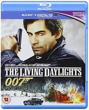 The Living Daylights [Blu-ray] [1987] [DVD][Region 2]