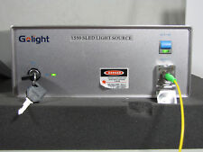 Golight OS-S-D-155-00 SLED Broadband Light Source