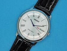 ORIENT Quartz Classic Watch FUG1R009W Capital Version 2