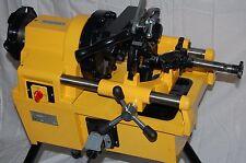 PTM50-C Electric Threading Machine fits RIDGID ® Dies BLUEROCK ® Pipe Threader