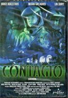 CONTAGIO - DVD (NUOVO SIGILLATO)