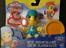 Play -Doh Town Doctor Boy Unisex 3 yrs New 2015