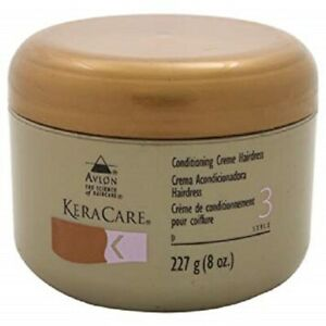 KeraCare Conditioning Creme Hairdress (8 oz)