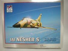 1/72 High Planes Models Iai Nesher S Israeli Air Force - sealed