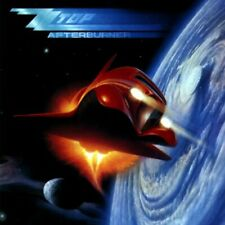 ZZ Top - Afterburner (NEW CD)