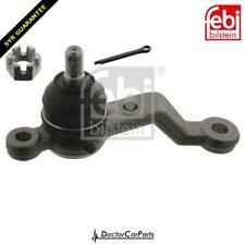 Ball Joint Front Left Lower FOR TOYOTA ARISTO 97->04 3.0 Saloon Petrol S16