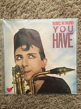 """~SEALED~  MARC ALMOND YOU HAVE 12"""" EP 3 TRACKS (1986)"""