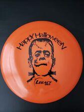 2013 Halloween Cannon Short Run Disc Golf