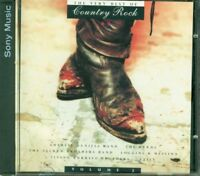 The Very Best Of Country Rock Vol. Ii - New Riders Of Th Purple Sage Cd Perfetto