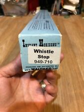 """Walthers Scenemaster """"Instant Horizons"""" 949-710 Whistle Stop 24""""x36"""" New"""