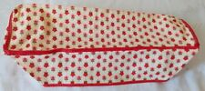 """Ideal Made Rare Tammy """"Make A Bed"""" for Steamer Trunk Accessory Cases In Vg Cond"""