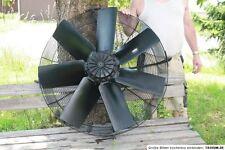 Professional Industrial vent of Ziehl Abegg 3600 Watt 121391 1/10ft³/h Axial fan