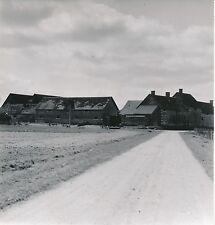 FRÉTEVAL c. 1950 - Corps de Ferme Loir-et-Cher - DIV 5284