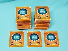 Panini Road to Fifa World Cup 2018 Russia 200 Tüten / 1000 Sticker Russland WM