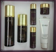 [Dabin Shop] O Hui Age Recovery Essence Gift Set Anti-Wrinkle Care Baby Collagen