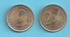 ESPAÑA - MONEDA DE 2 EUROS AÑO 2000   SC   UNC