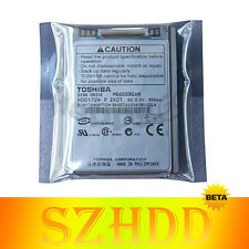 "TOSHIBA 1.8"" MK6008GAH 60GB HDD FOR DELL Latitude XT D420 D430 Hard DISK DRIVE"