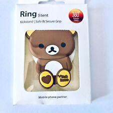 Universal Pop soporte deTeléfono Anillo de Dedo Redondo para iPhone Samsung