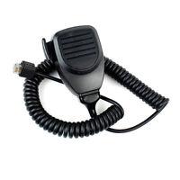 New Black 8Pin Mic Microphone for Kenwood KMC-30 TK-860 TK-830 Mobile Radios