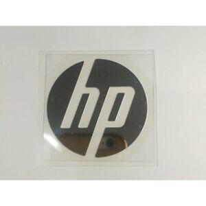 For HP LOGO HP Metal Sticker Metal Icon 4.2cm 4.4cm