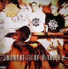 GANG STARR - Moment Of Truth - Vinyl (gatefold 3xLP)