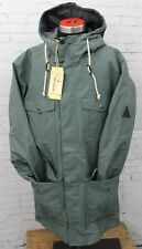 New 2017 Burton Mens Match Snowboard Jacket Large Urban Chic