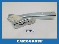 Hinge Bonnet Right Handle Hinge Olman FIAT Grande Punto 2005 0179805