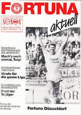 II. BL 88/89  Fortuna Köln - Fortuna Düsseldorf, 28.04.1989