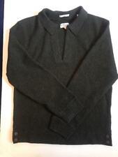 GANT Men's Rugged Wool String Out Sweater Size Medium EUC