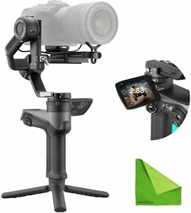 Zhiyun Weebill 2 Gimbal Stabilizer for DSLR Cameras / Mirrorless new!!!