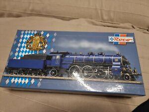 Eisenbahn H0 ROCO 69360 DSS (AC)   K.Bay.Sts.B.  OVP digital gut