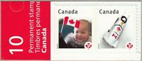 CORRECTED SPELLING Variety = LUEDERS = BKL cut MNH Canada 2012 #2502a [ec131]