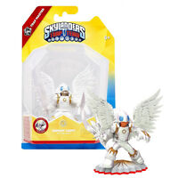 NEW RARE Skylanders Trap Team Master Light Element Knight Figure Skylander HOT