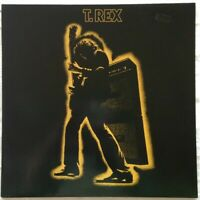 "T.REX⚠️Unplayed⚠️1971-12""LP-ELECTRIC WARRIOR-INT 126303-Germany"