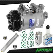 New Complete AC Compressor Kit for 02-06 Nissan Altima 2.5L A/C 926008J021