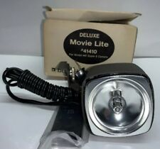 NOS- BELL & HOWELL MOVIELIGHT  FOR SUPER 8 MOVIES PART #41410