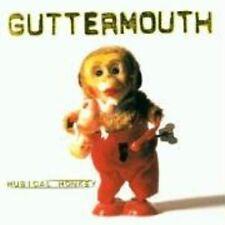 Guttermouth - Musical Monkey [New CD]