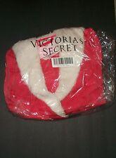 NIP Victoria Secret Short Sherpa Robe XS/S