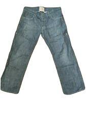 """Mens Levis """"Low Loose"""" Jeans / 36"""" waist / VERY BAGGY! Read description!"""