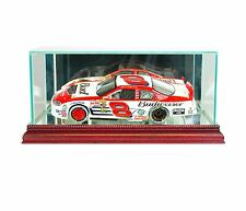 *New NASCAR 1/24 Glass Glass Display Case Free Shipping