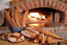 Bread Making Flour Dough CD Baking 30 Books Wheat Baker Bakery Food War Loaf
