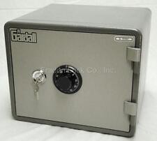 Gardall MS912-G-CK 1 Hour Fire Safe Combo Key New