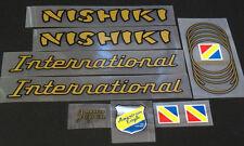 NISHIKI International (sku 234)
