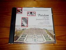 Potsdam - Am Hofe Friedrichs des Großen - HANS VON BENDA