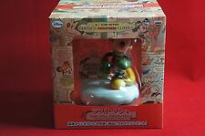 BANPRESTO Disney Vintage Christmas Comics Mickey Mouse figure diorama JAPAN