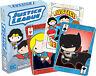 DC Comics Chibi Playing Cards [New Games] Card Game
