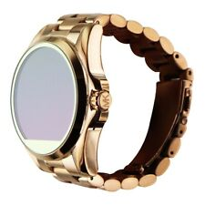 Michael Kors Access Series Smartwatch - Rose Gold-Tone Stainless Steel - MKT5004