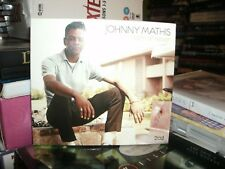 Johnny Mathis - Twelfth of Never (2008) 2 CDS