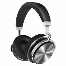 Bluedio T4s Bluetooth Headphones Wireless Noise Cancelling Stereo Headsets