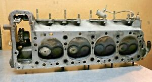 1970 Mercedes Benz 300SEL 6.3 W109 Right Cylinder Head Assembly-Nice-Guaranty-S3